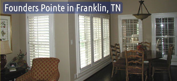 Plantations Shutters American Heritage Shutters